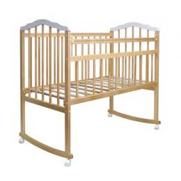 Кроватка Malika Melisa-2 Lux