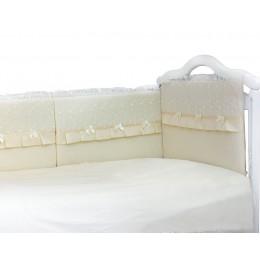 Бортики в кроватку Labeille Стефания