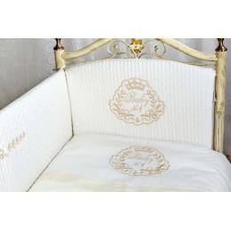 Комплект в кроватку Lappetti Baby №1 6 предметов