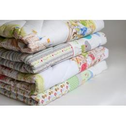 Одеяло Lappetti (бамбук) 110 х 140 см.