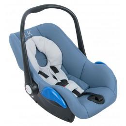 Автокресло Leader Kids Baby Roomer II (0-13 кг)