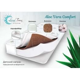 Матрас Lunatown Aloe Vera Comfort 120 х 60 см.