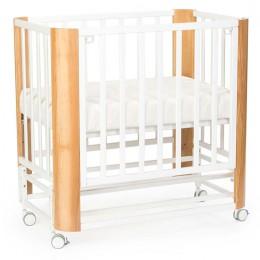 Приставная кровать Mr Sandman Sandee (продольный маятник)