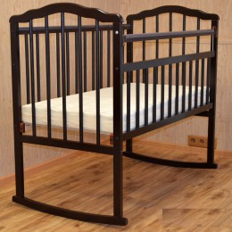 Кроватка Malika Melisa-2
