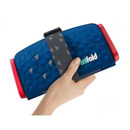 Бустер автомобильный Mifold the Grab-and-Go Booster (15-36 кг)