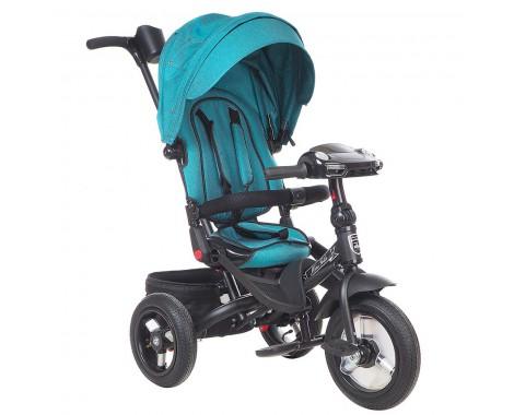 Трехколесный велосипед Mini Trike T400-17