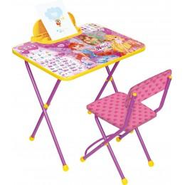 Комплект складной мебели Winx Азбука