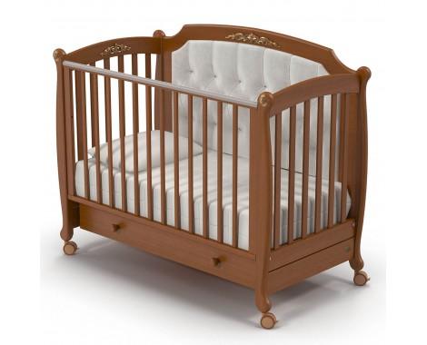 Кроватка Nuovita Furore