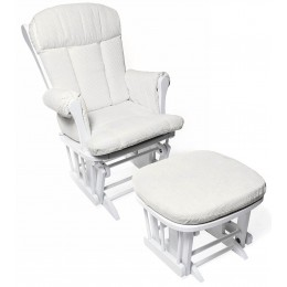 Кресло-качалка Nuovita Bertini