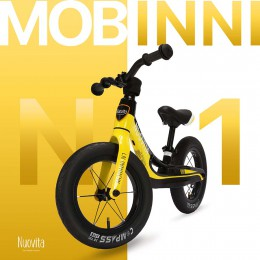 Беговел Nuovita Mobinni N1