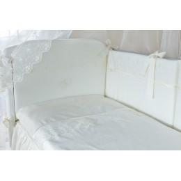 Комплект в кроватку Perina Амели 3 предмета