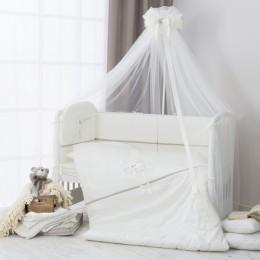 Комплект в кроватку Perina La Petit Bebe 6 предметов