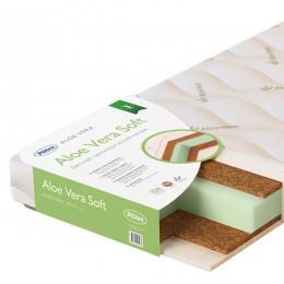 Матрас Plitex Aloe Vera Soft 60 х 120 см.