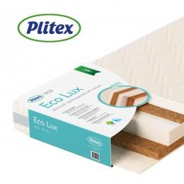 Матрас Plitex Eco Lux 65 x 125 см.