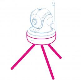 Крепление для камеры видеоняни Ramili Baby RV1000 RCT