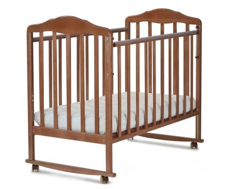 Кроватка СКВ Березка (качалка)