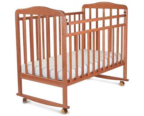 Кроватка СКВ Митенька (качалка)