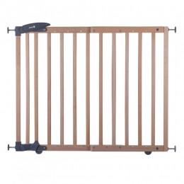 Ворота безопасности Safety 1st Dual Install Extending Wood (69-106 см)