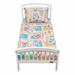 Комплект постельного белья Shapito Joy 2 предмета