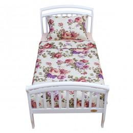 Комплект постельного белья Shapito Rose 2 предмета