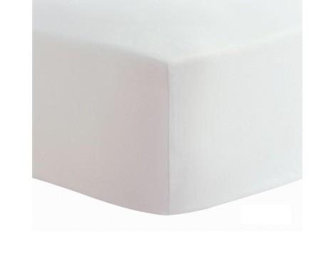Простыня натяжная на резинке Shapito Solid