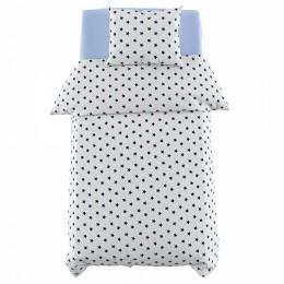 Комплект постельного белья Shapito Starkids 2 предмета