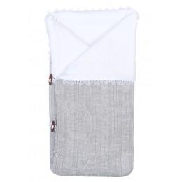Одеяло-конверт Сонный Гномик Малышок