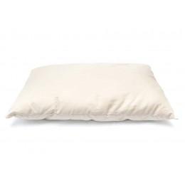 Подушка Сонный Гномик Лебяжий пух 40 х 60 см.