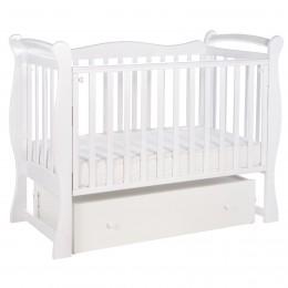 Кроватка Sweet Baby Dolce Vita (поперечный маятник)