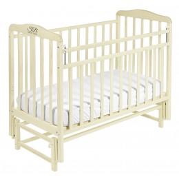 Кроватка Sweet Baby Flavio (продольный маятник)