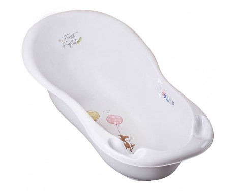 Ванночка Tega Baby Лесная сказка 86 см.