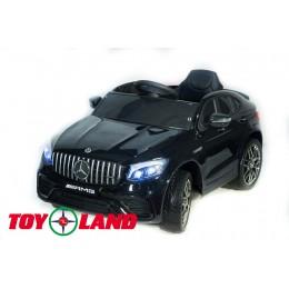 Электромобиль Mercedes-Benz AMG GLC63 Coupe 4 х 4