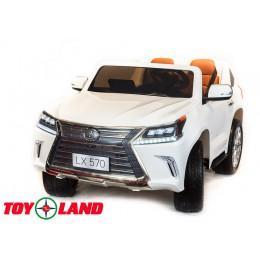 Электромобиль Lexus LX570 4 х 4