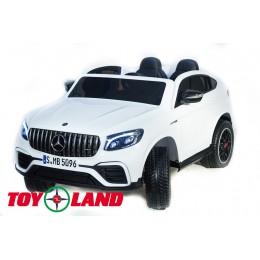 Электромобиль Mercedes-Benz AMG GLC63 2.0 Coupe 4X4