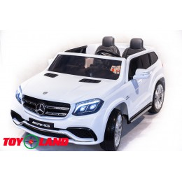 Электромобиль Mercedes-Benz GLS63 AMG 4 х 4