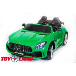 Электромобиль Mercedes-Benz GTR 4 Х 4