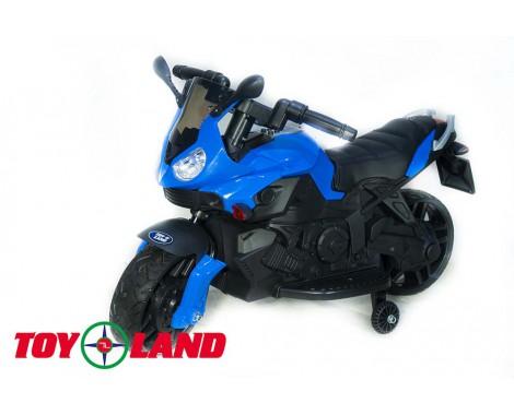 Мотоцикл Moto JC 917