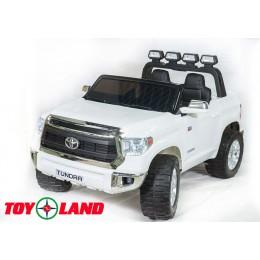 Электромобиль Toyota Tundra