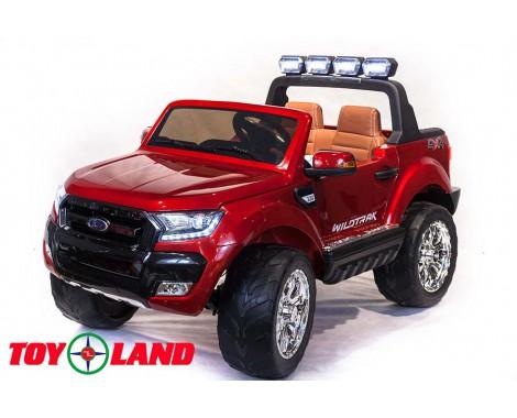 Электромобиль Ford Ranger 2017 4 x 4