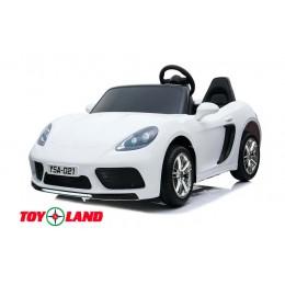 Электромобиль Porsche Cayman