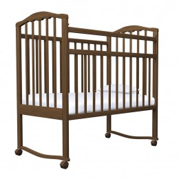 Кроватка Золушка-1 (качалка)