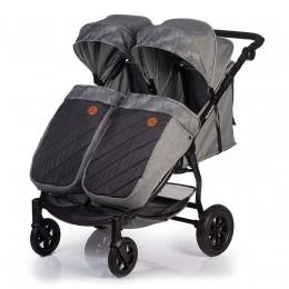 Прогулочная коляска для двух детей Acarento Prevalenza Duo