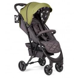 Прогулочная коляска Happy Baby Eleganza V2 New