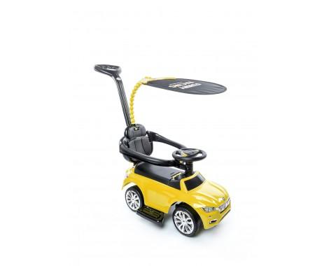 Машинка-каталка Happy Baby Jeepsy